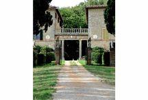 Villa Benedetta - 8 pax - Monteriggioni, Siena
