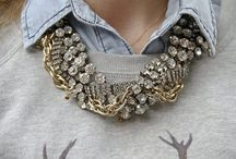 Accessories to brighten up my day