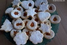 Linecké kekse