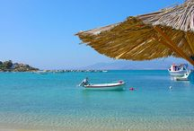Cyclades / Cyclades islands in Greece. Information and photos.