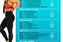 Best body workouts