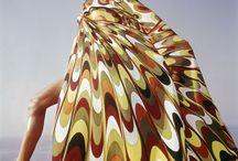 1960's Fashion Inspiration