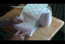 pletenie na stroji