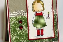Craft: Cards//Papercraft