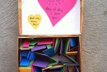 Til kjæresten min
