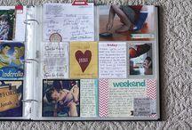 fun projects  / by Kayla Danielson