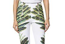 Fashion Pants / Calças poderosas para arrasar nos looks diurnos e noturnos!