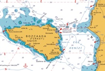 Turkish Coasts  / From Canakkale to Cesme, Kusadasi to Kekova, Bodrum to Bozcaada!