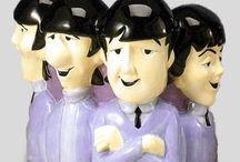 Beatles / by Linda Kuhrt
