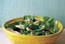 Food and Stuff - Salad