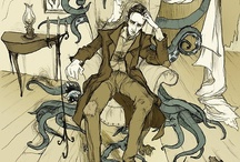 All Things Lovecraft