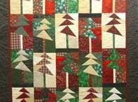 Christmas / by Lindsey Erskine