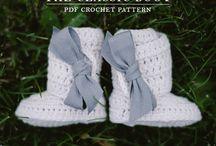 crochet  / by Amanda Fesh
