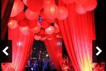 Asian Style Corporate Party Ideas