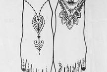 Tatuaje (hindú)