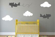 Baby's Room Ideas
