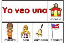 PODSTATNE MENA SPANISH