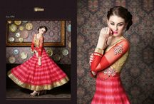 1881 Chinab Beautiful Salwar Kameez Collection / For all details and other catalogues. For More Inquiry & Price Details  Drop an E-mail : sales@gunjfashion.com Contact us : +91 7567226222, Www.gunjfashion.com