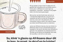 Afrikaans E.A.T.