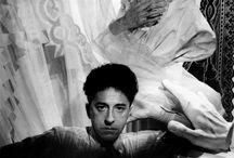 Jean Cocteau / Jean Maurice Eugène Clément Cocteau was a French poet, novelist, dramatist, designer, playwright, artist and filmmaker. His circle of associates, friends and lovers included Kenneth Anger, Pablo Picasso, Jean Hugo, Jean Marais, Henri Bernstein, Yul Brynner, Marlene Dietrich, Coco Chanel, Erik Satie, Igor Stravinsky, María Félix, Édith Piaf and Raymond Radiguet.
