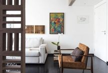 Small Cool Homes Contest Apartment Therapy / by Apartment Therapy