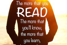 Books / Books and quotes