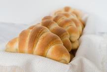 Bread Baking / by Emily Marsh