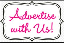 Advertise with Us / You can advertise your business on DW home website for $25.00 for 4 months