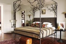 Interior decoration / by Adriana Rosa