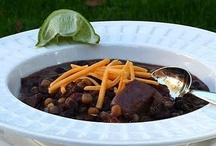 Recipes - WW soups / by Angie Windsor