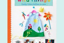 Craft inspiration and kits