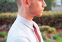 men style haircuts