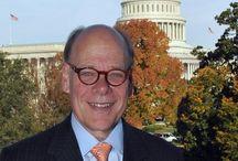 Rep. Steve Cohen / by Progressive Congress