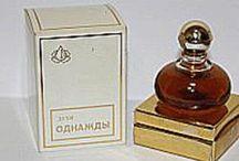 парфюм винтаж
