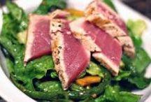 Low Carb Dinner Recipes / #lowcarb #atkins friendly #lowsugar #dinner #healthy #wellness / by My Atkins
