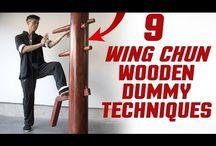 wing chung