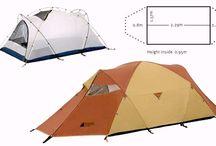 Camp Equipment