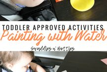Activities for kids / Looking for activities to do with your kids? This board has tons of engaging activities your kids can do alone or with you!