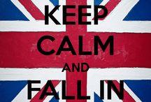 keep calm and love / unos fondos muy bonitos
