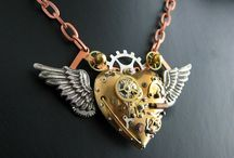 Steampunk / All things Steampunk style!