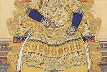 The Qing Dynasty / 1750-1918