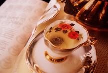 A World of Tea!