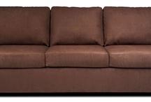 Comfort Sleeper / The Comfort Sleeper by American Leather