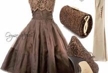 Fancy dresses!!! / Pretty fancy dresses!!! / by Candice