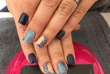Nails I like...