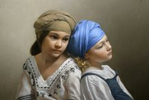 Lezioni pittura olio