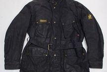 "Belstaff, Black Prince, Sammy Miller, Jacket Size XXXL 46/48"" Chest"