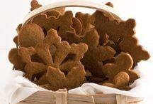 weihnachts geback