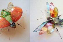 Artsy bugs