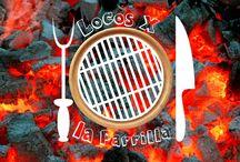 VIDEOS LOCOS X LA PARRILLA / Mira los mejores videos de Locos X la Parrilla y un aplauso para el asado!!